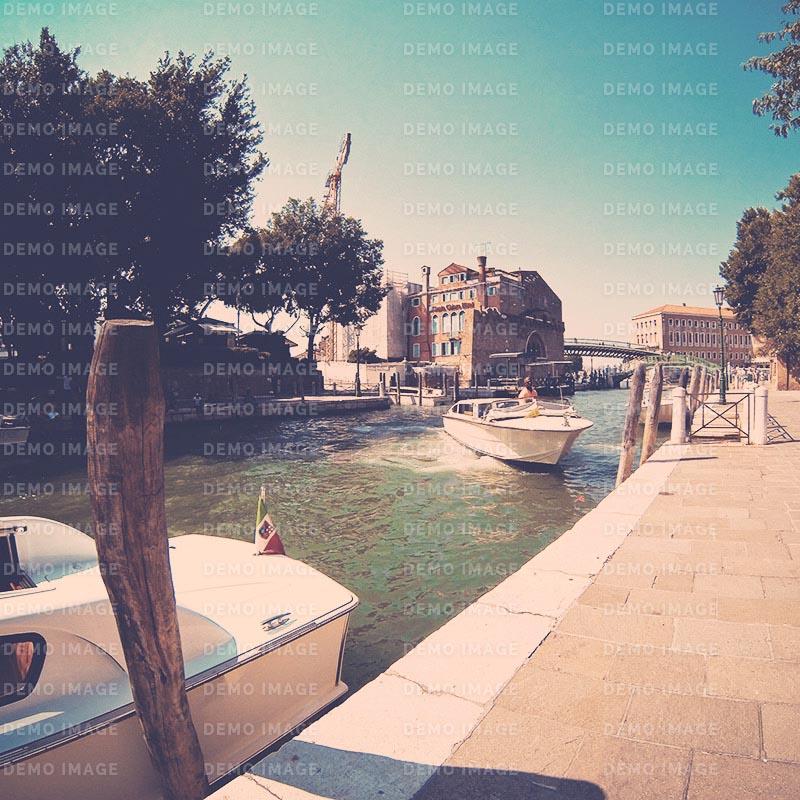 WorkShop Venice